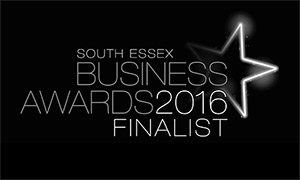 South Essex Business Awards 2016 Finalist
